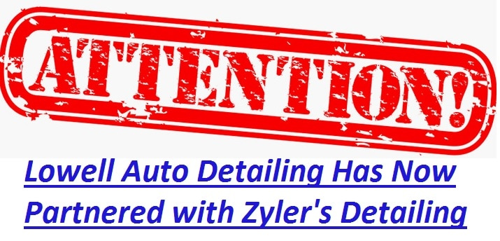 Chelmsford MA Detail Company is the best Detailing service in Chelmsford
