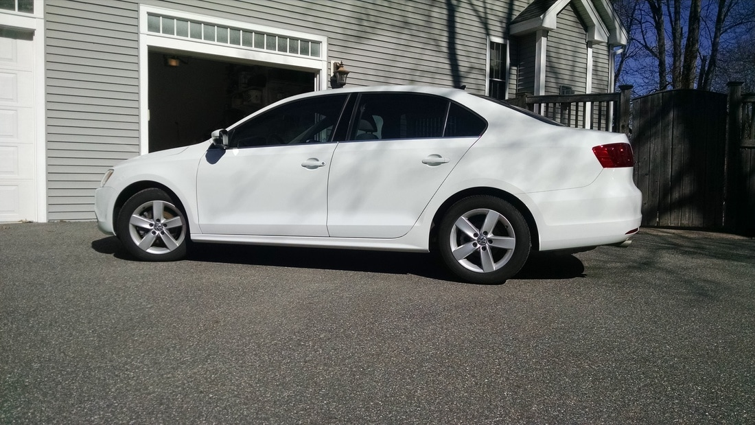 Car Detailing Lowell MA Detail Service
